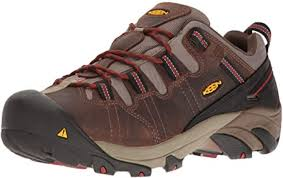 Vausky Safety Shoes
